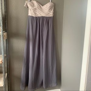 Size 18 Alfred Angelo Bridesmaid Dress